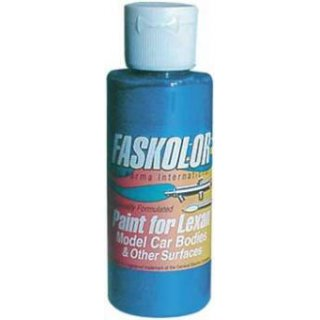 Faskolor FasFluorescent Blau 60 ml