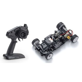 Kyosho K.32330SJ RWD CHASSIS & TX SET (KT531P) W-MM
