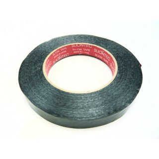 Xceed Strapping tape black 50 m x 17 mm Akkuband