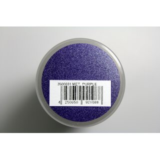 Absima Polycarbonat Spray Met Purple