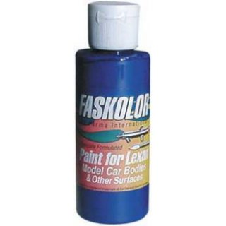 Faskolor Standart Blau 60 ml