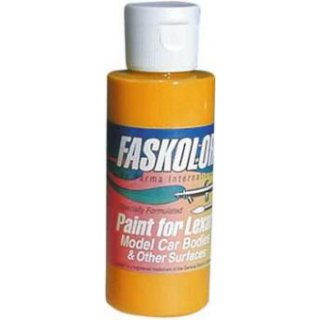Faskolor Standart Orange 60 ml