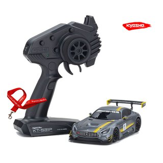 Kyosho K.32338GY RWD MERCEDES AMG GT3 COLOR 1 (W-MM/KT531P)