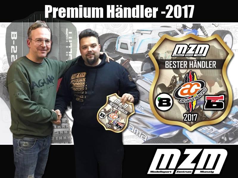 Premium Händler 2017
